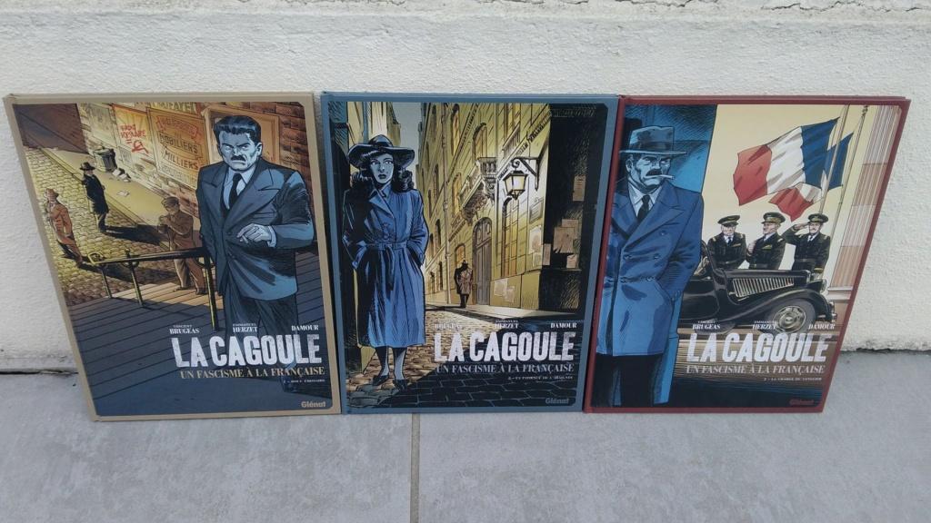 Laëtitia Toureaux - Le Crime du Métro, 16 mai 1937 - Page 2 Cagoul15