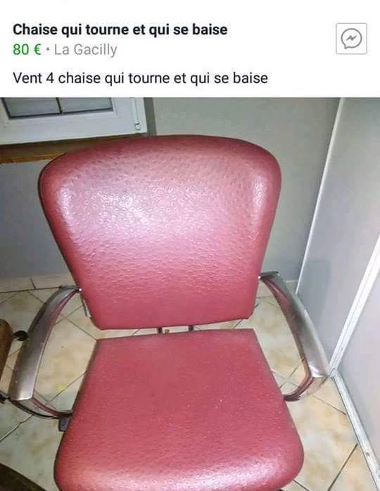 La photo du jour - Page 27 Chaise10