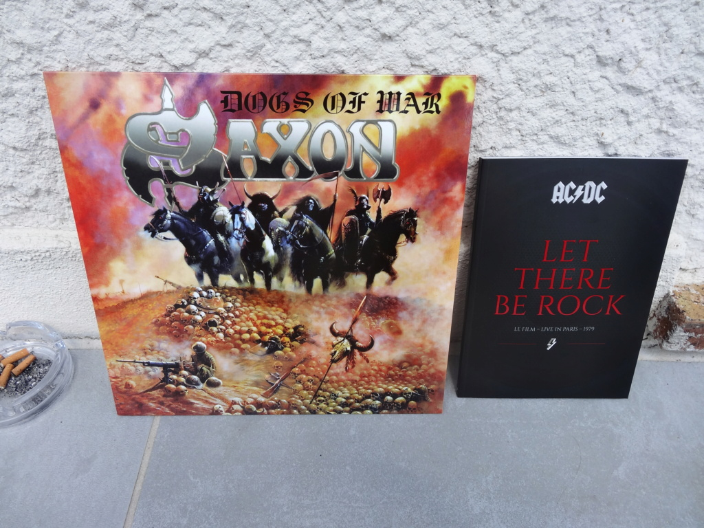 CD /DVD /Blu-ray/ LP achats - Page 9 Dsc02910