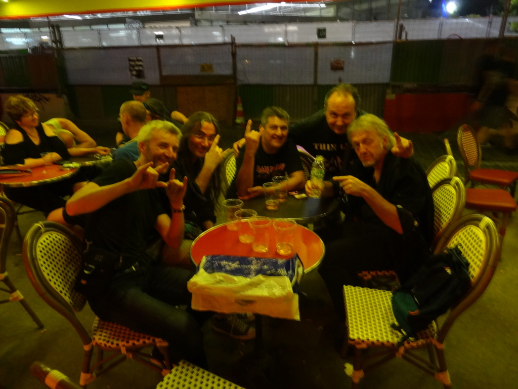 IRON MAIDEN : Paris, AccorHotels Arena, 6/7/18 Dsc03114