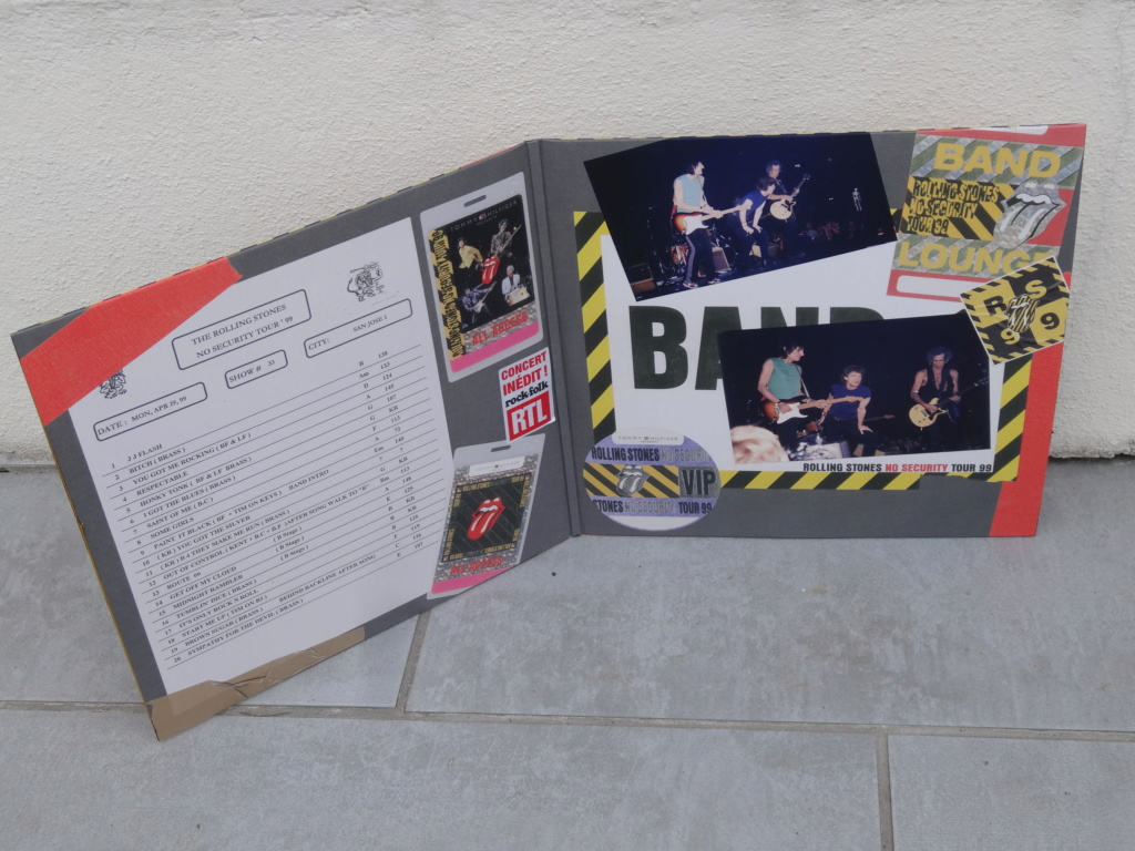 CD /DVD /Blu-ray/ LP achats - Page 9 Dsc03145