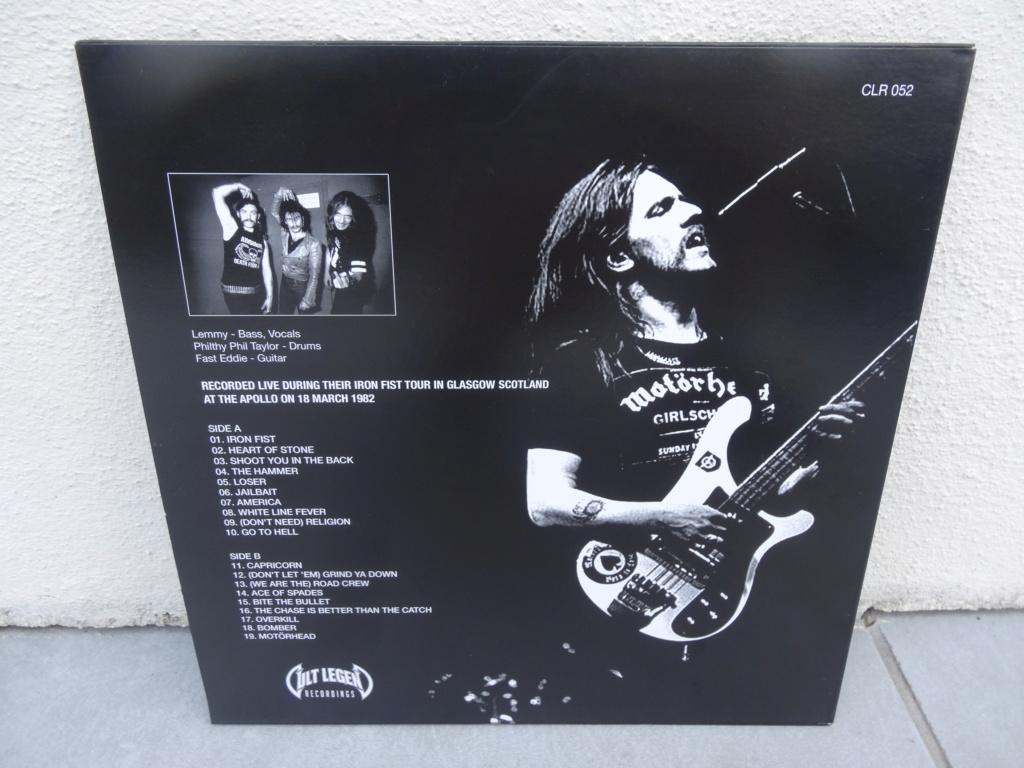 CD /DVD /Blu-ray/ LP achats - Page 9 Dsc06112