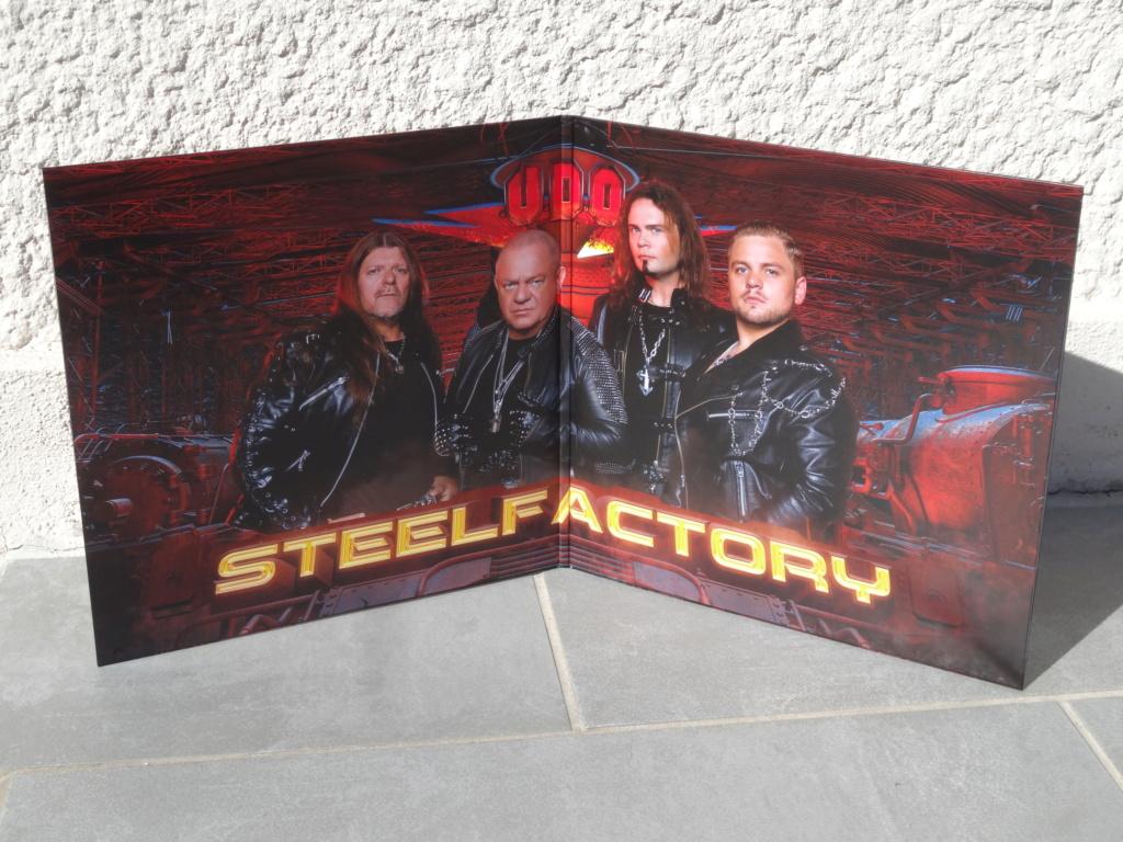 CD /DVD /Blu-ray/ LP achats - Page 9 Dsc06125