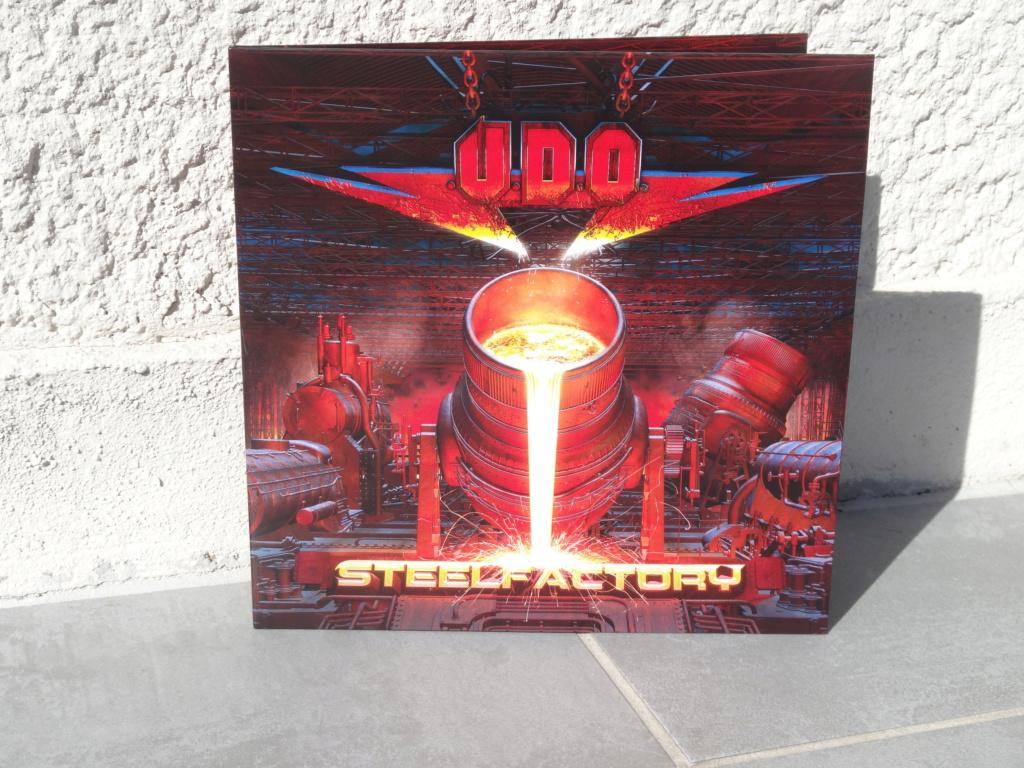 CD /DVD /Blu-ray/ LP achats - Page 9 Dsc06126