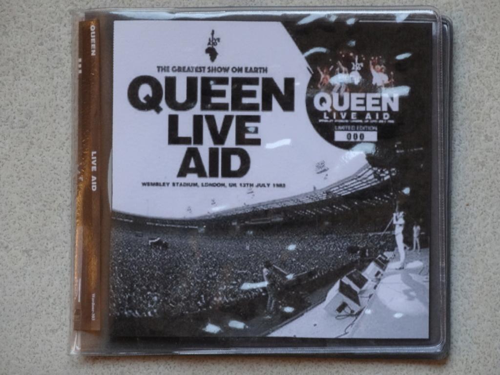 CD/DVD/LP achats - Page 18 Dsc07526