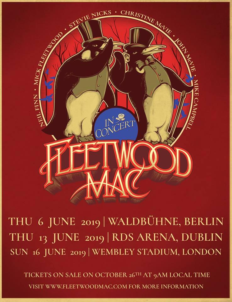 FLEETWOOD MAC - Page 3 Fleetw10