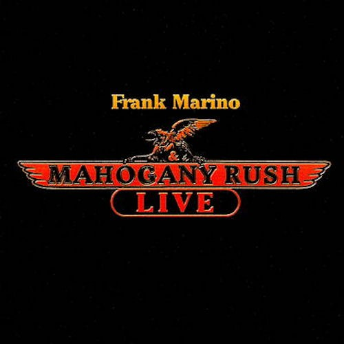 Frank Marino & Mahogany Rush  Frank_12