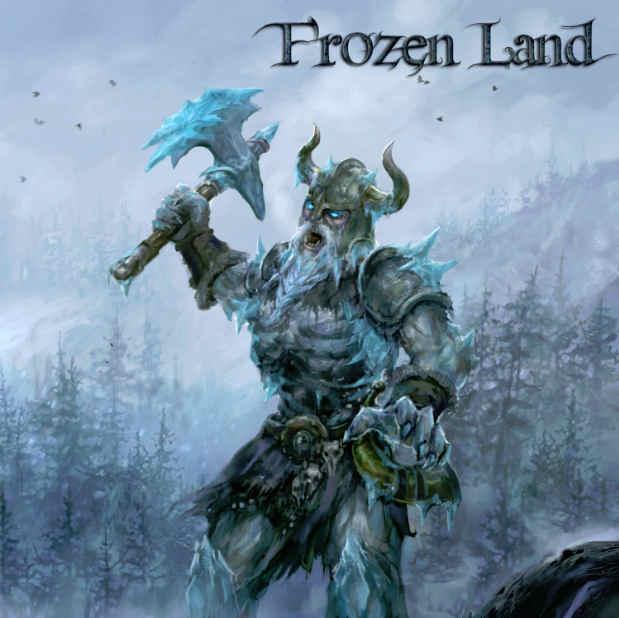 Frozen Land Frozen10
