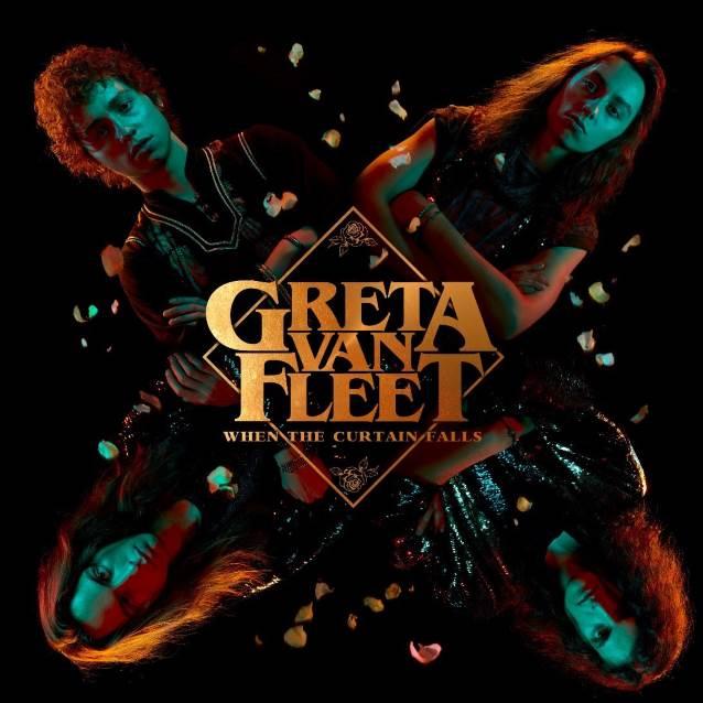 GRETA VAN FLEET - Page 2 Gretav10