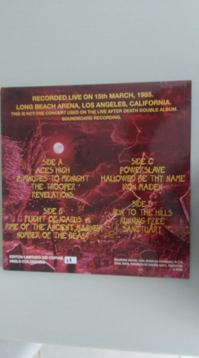 CD /DVD /Blu-ray/ LP achats - Page 10 Iron_m25
