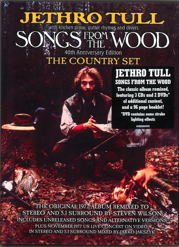 CD /DVD /Blu-ray/ LP achats - Page 10 Jethro33
