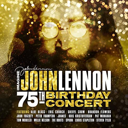 CD/DVD/LP achats - Page 18 Lennon10