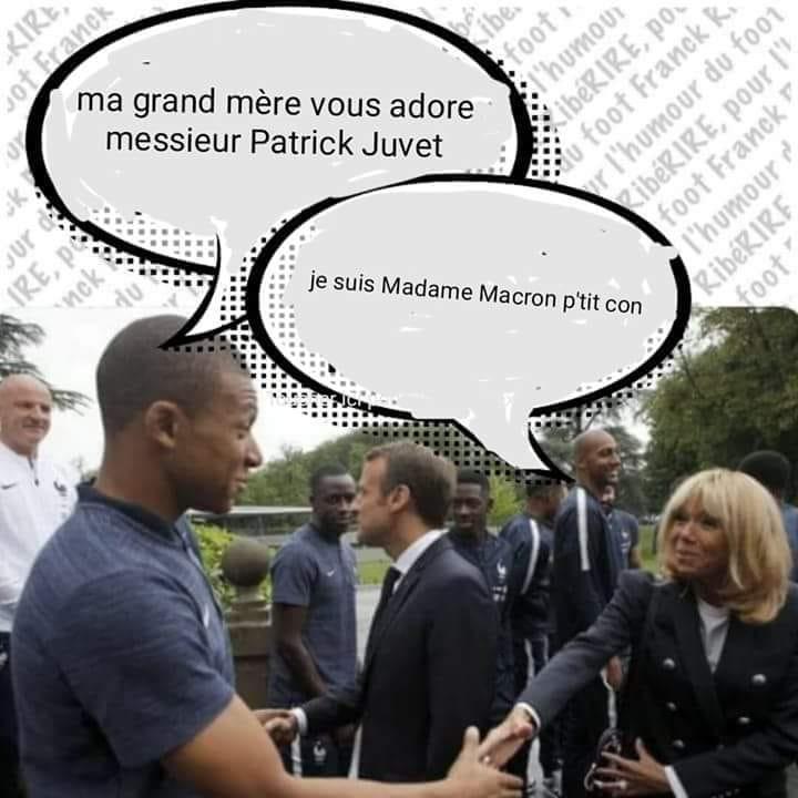 Topic Humour - Page 15 Macron10