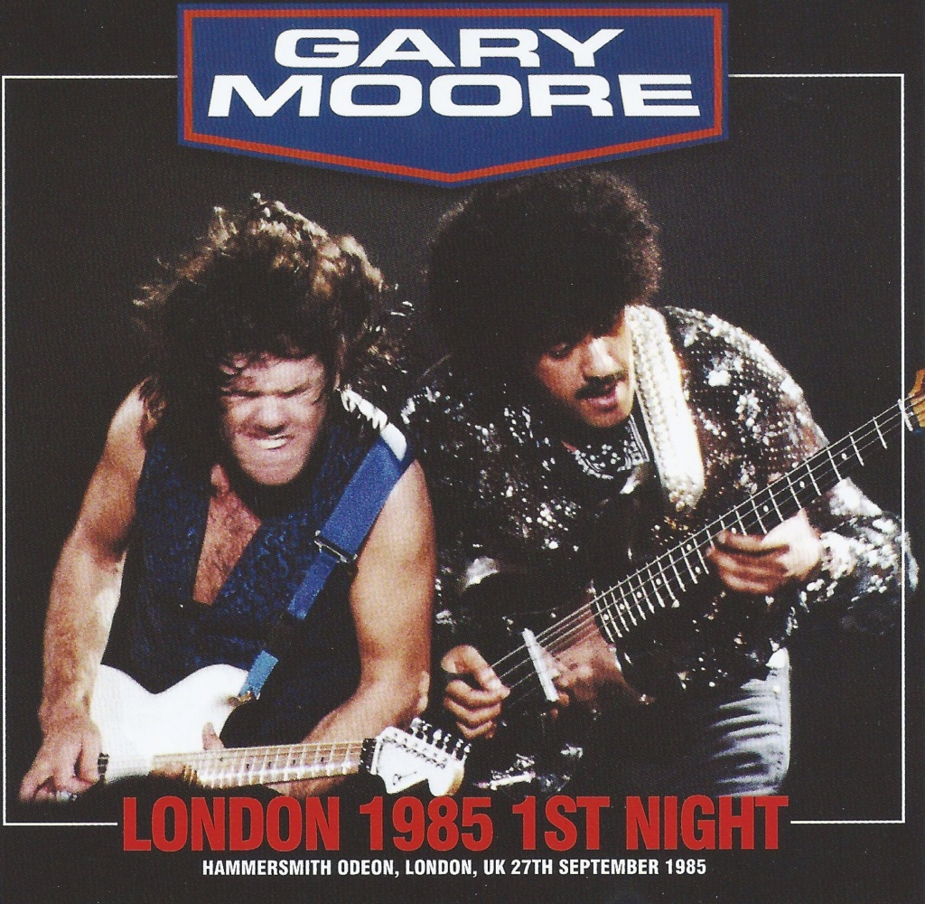 GARY MOORE - Page 5 Moore113