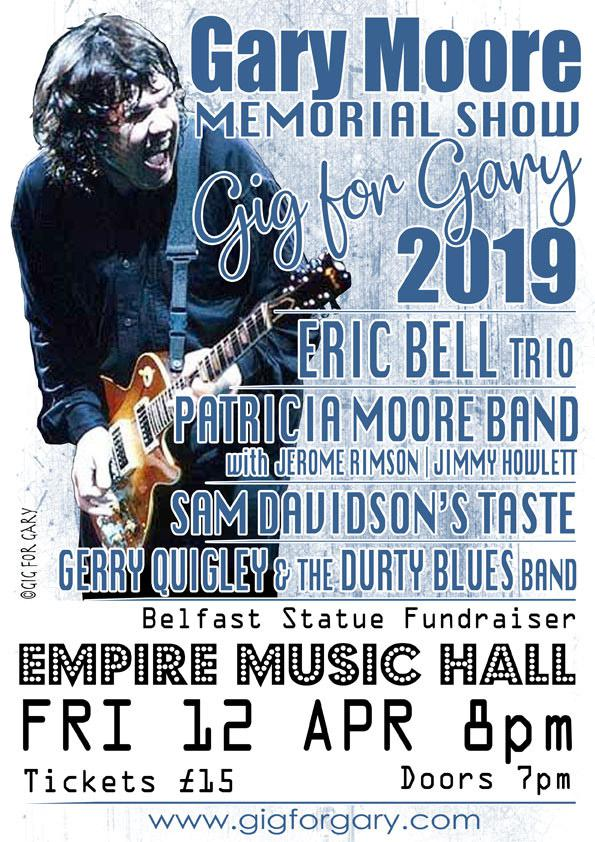 GARY MOORE - Page 2 Moore211