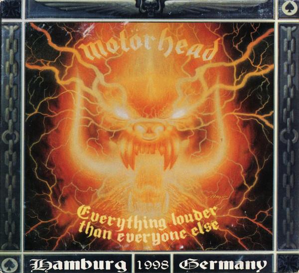 Motörhead Motorh48