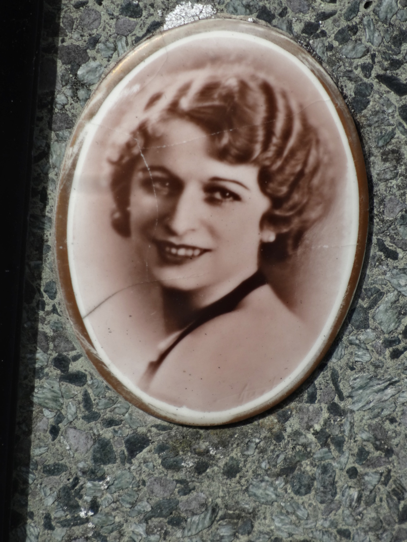 Laëtitia Toureaux - Le Crime du Métro, 16 mai 1937 Mzotro10