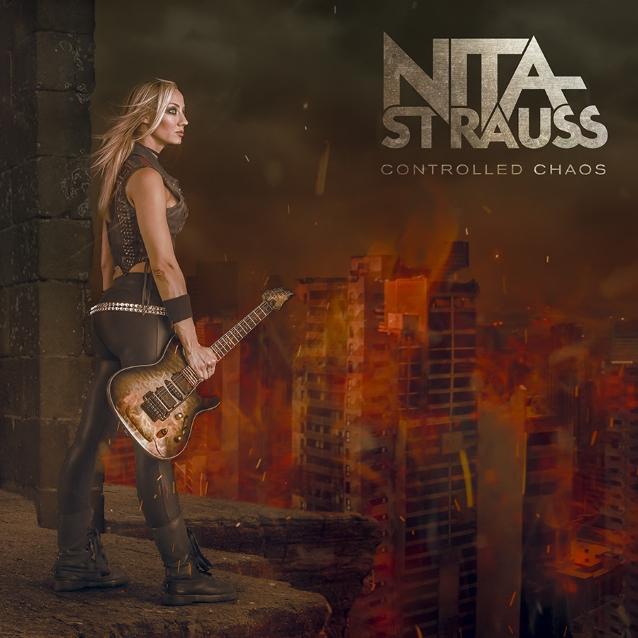 NITA STRAUSS Nitast10