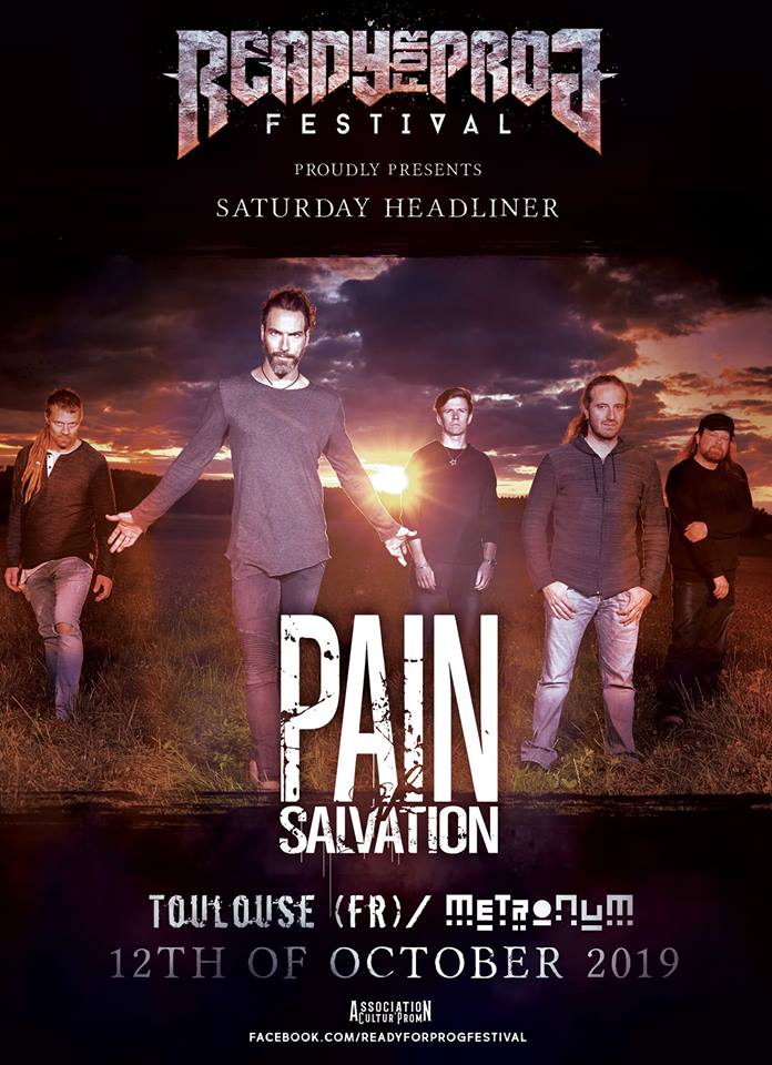 PAIN OF SALVATION Pain_o10
