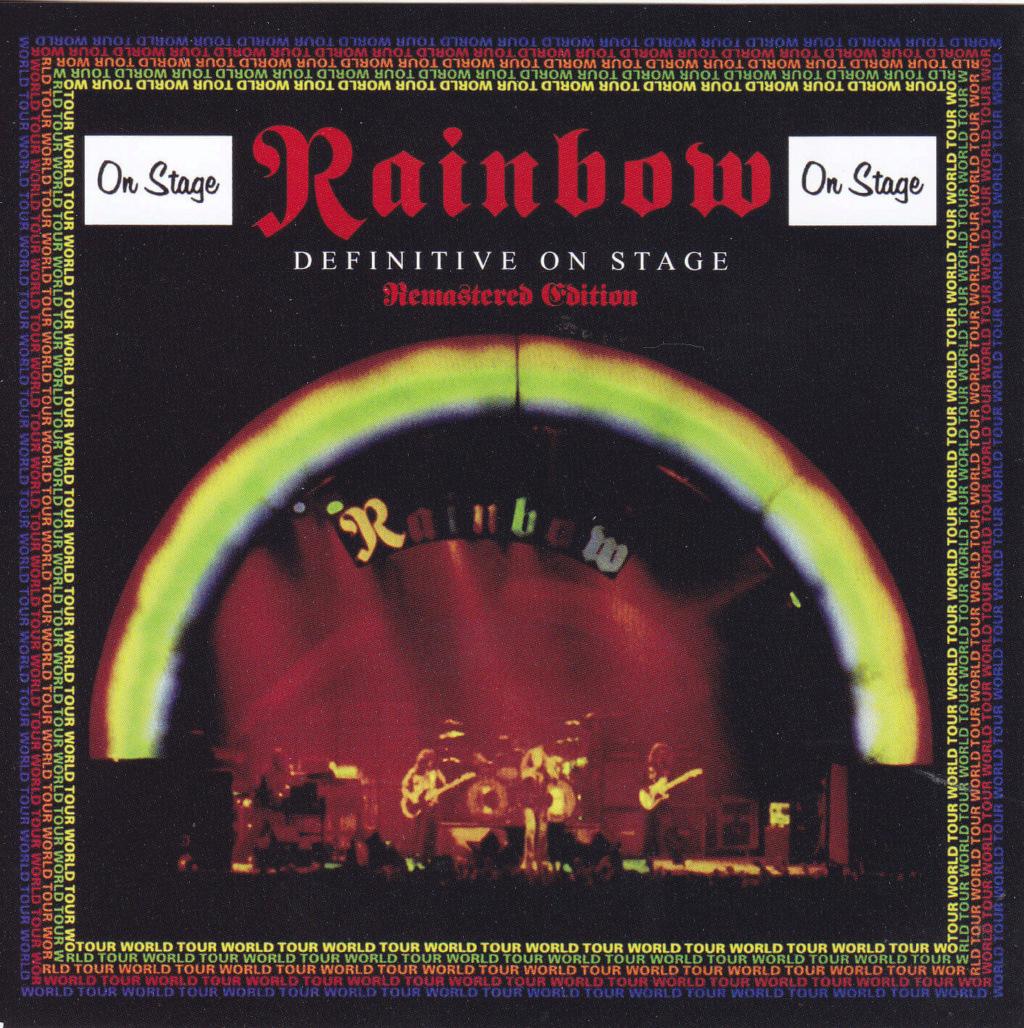 Rainbow bootlegs - Page 5 Rainbo44