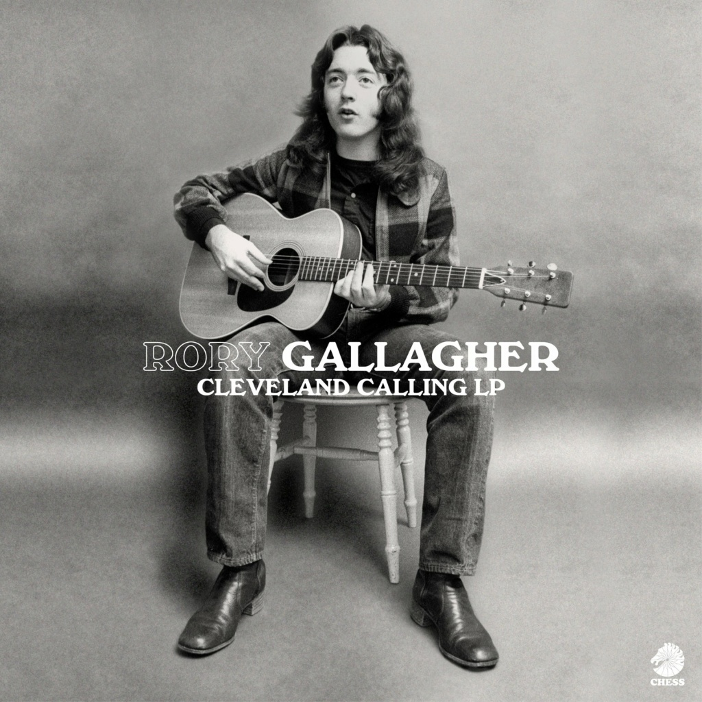 CD/DVD/LP achats - Page 24 Rory12