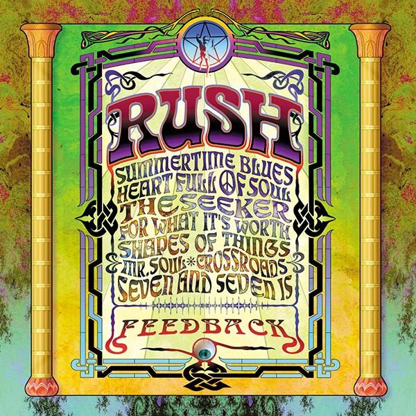 Qu'est-ce que vous écoutez en ce moment ?  Rush111