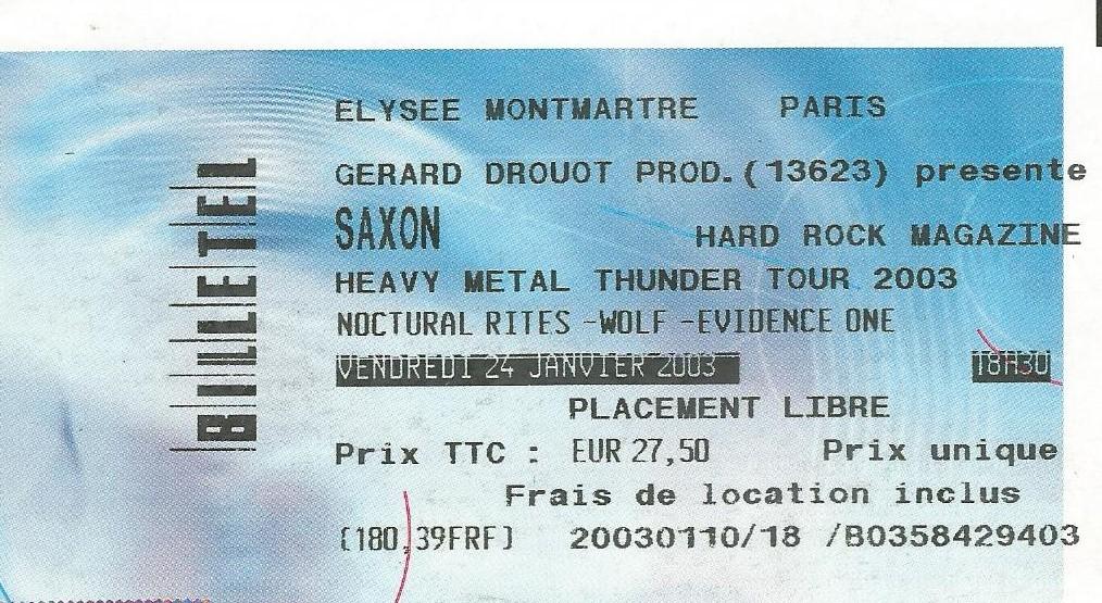 Liste des concerts Français. - Page 4 Saxon211