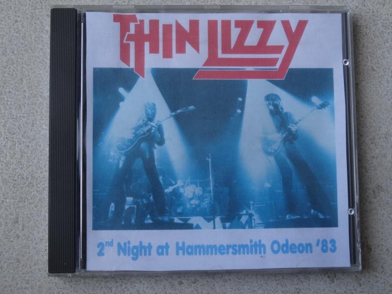 Qu'est-ce que vous écoutez en ce moment ?  Thinli20