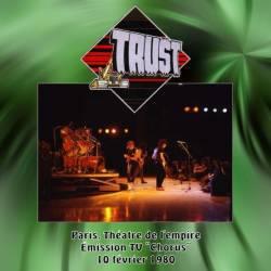 Qu'est-ce que vous écoutez en ce moment ?  - Page 27 Trust810