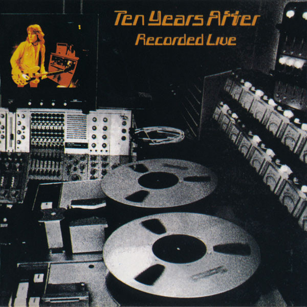 TEN YEARS AFTER Tya410