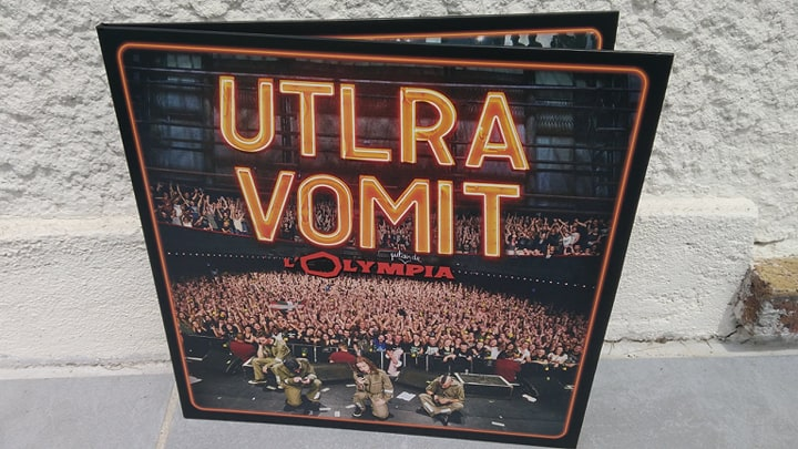 CD/DVD/LP achats - Page 19 Ultra_10