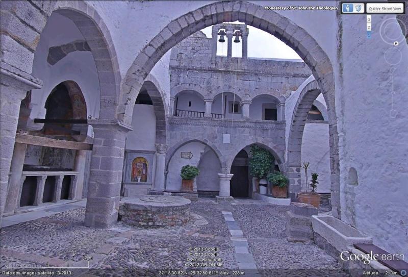 STREET VIEW : les musées en visite virtuelle - Page 5 Sans_158