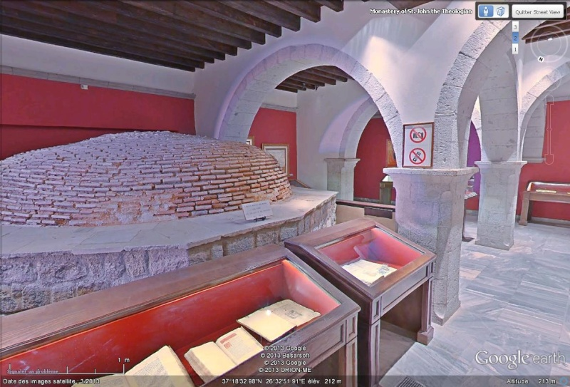 STREET VIEW : les musées en visite virtuelle - Page 5 Sans_159