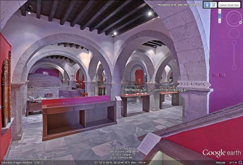 STREET VIEW : les musées en visite virtuelle - Page 5 Sans_160
