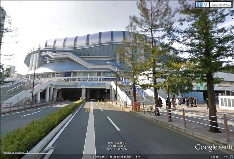 Osaka Dome - Japon Sans_204