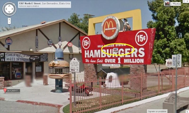 1er Mac Donald aux USA à San Bernardino (Californie) Sans_209
