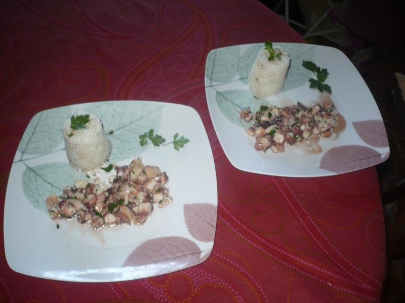 salade de poulpe Juille55