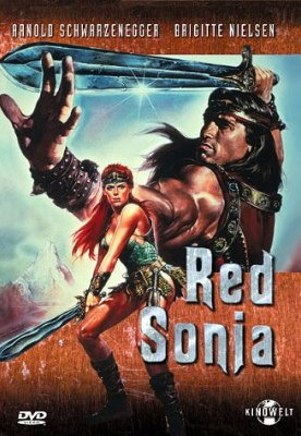 Red sonja Red-so10