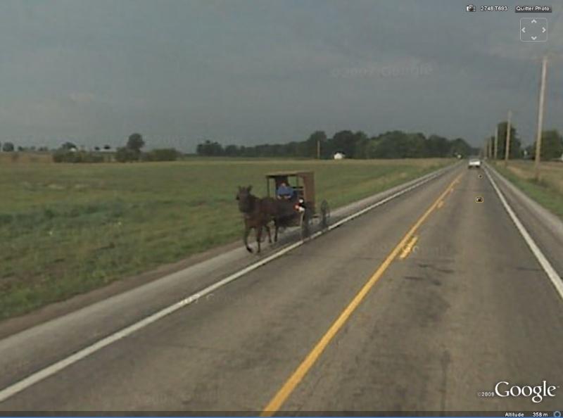 STREET VIEW : à la découverte des Amishs Amish10