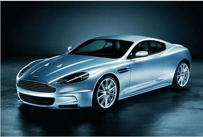 STREET VIEW : belles voitures (Monde) Aston10