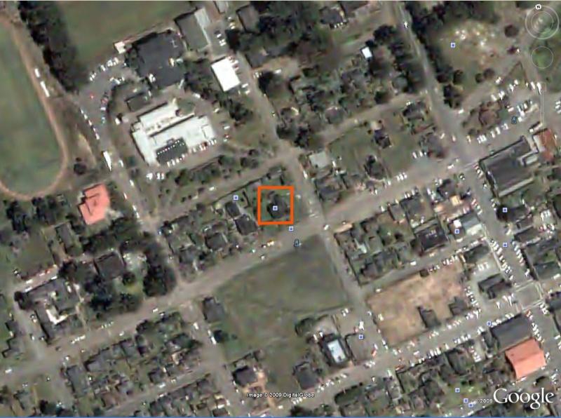 DEXTER - Lieux de tournages de films vus avec Google Earth - Page 16 Cabot10