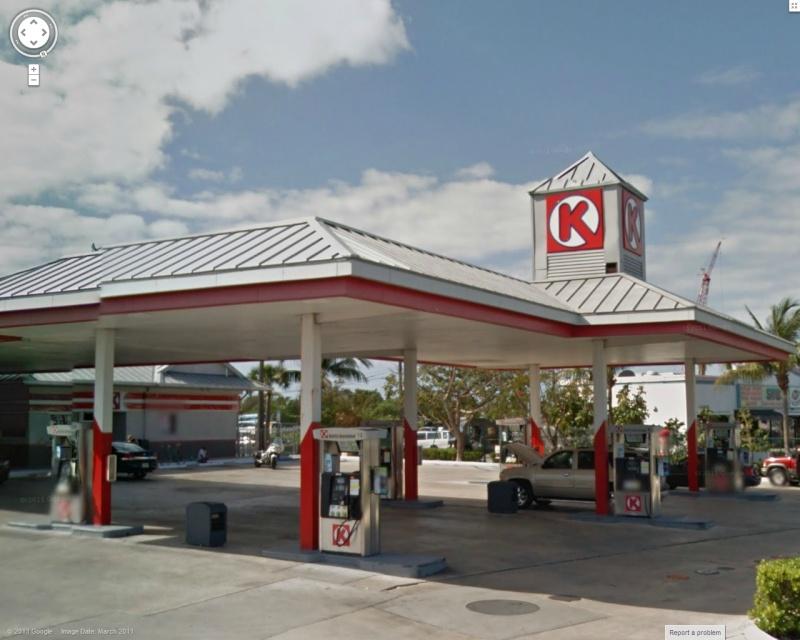 STREET VIEW : les enseignes de stations carburant / essence - Page 7 K10
