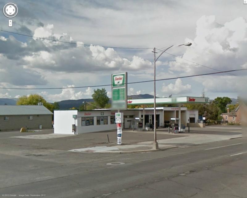 STREET VIEW : les enseignes de stations carburant / essence - Page 7 Sincla10