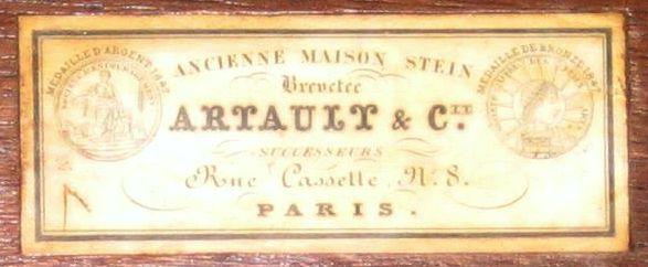 Artault & Cie Artaul10