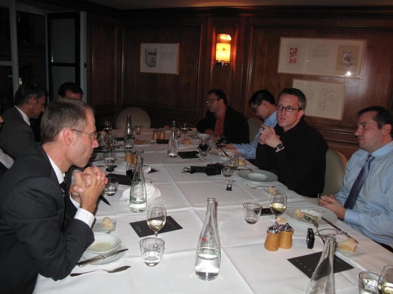 Diner Lange, la Zeitwerk enfin dévoilée. (Ajout photos salon du collectionneur 22/09/09) Img_1216