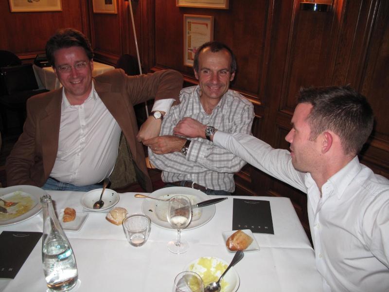 Diner Lange, la Zeitwerk enfin dévoilée. (Ajout photos salon du collectionneur 22/09/09) Img_1228