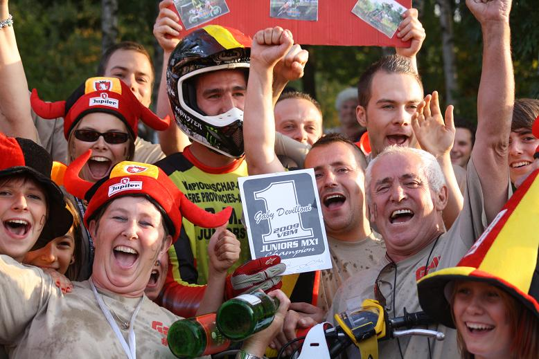 La finale du Champoinnat VBM    INOUBLIABLE !!!!!!!! Tessen61