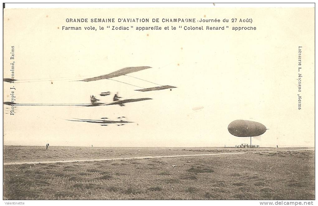 Aviation : les 1ères escadrilles et grands pilotes 144_0010