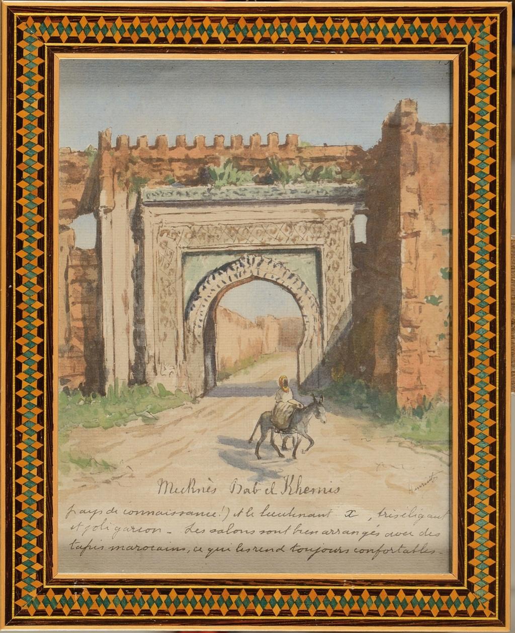 Les Peintres Orientalistes 2 - Page 16 15205910