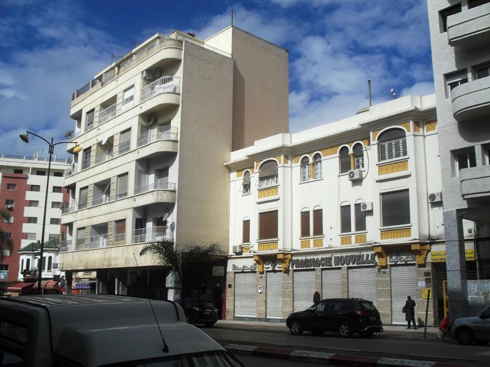 Meknès, Hier et Aujourd'hui 18_ave10
